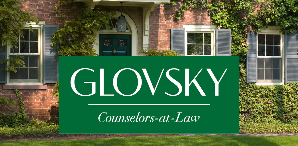 Glovsky - Counselors-at-Law